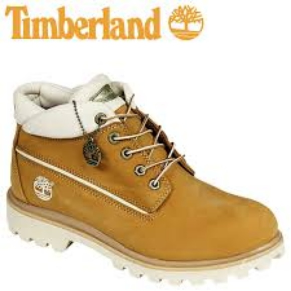 Timberland Mens Newmarket Chukka Boots